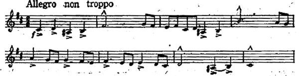 圣桑b小调第三小提琴协奏曲图片